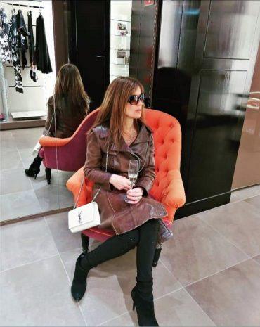 ETRO. La elegancia barroca