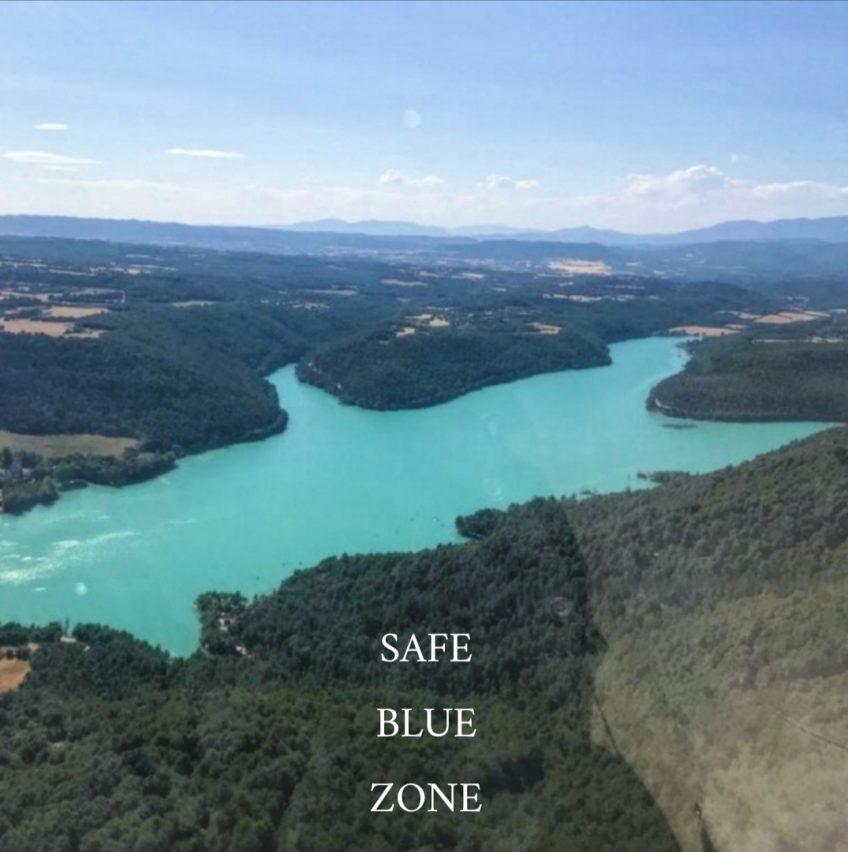El Valle Secreto está en Cataluña. Bienvenidos a Amoria Resort